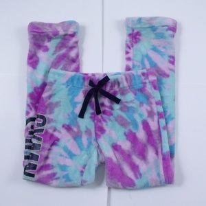 ⭐️ 3/$20 Justice Fleece Pajama Bottoms Pants 8
